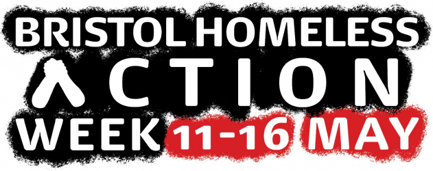 BRISTOL HOMELESS ACTION WEEK